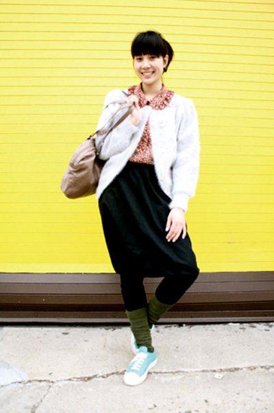 旅居紐約長達7年的琳達,曾任廣告藝術總監、服裝品牌創設人、專業設計師等職位,多重...