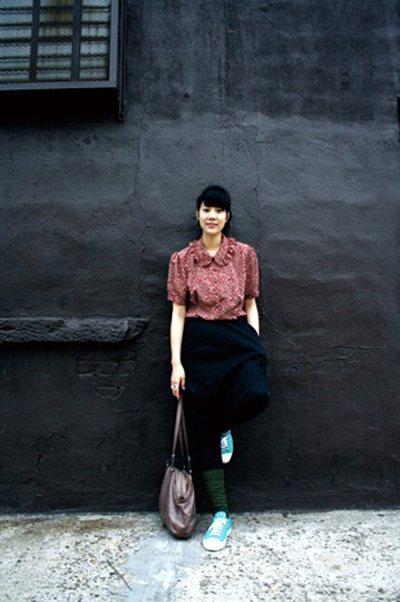琳達的新書《琳達誌:紐約客的巷弄生活》是一本結合旅遊指南和內心小語的「紐約秘笈」...