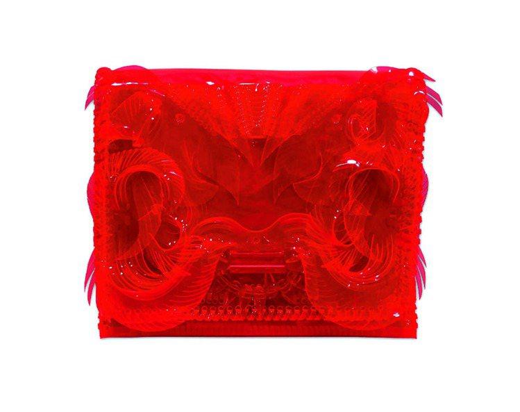 日本mame包頗具特色,售價39980元。圖/ Clozzet提供