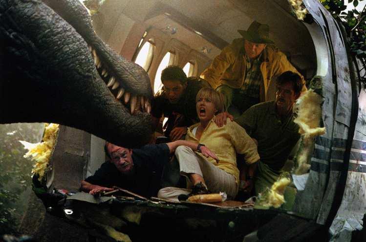 GQ 整理了四個這次《侏羅紀世界》值得一看的原因,然後就看看這部期待已久的電影能...