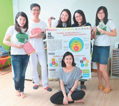 青年為台灣而教 TFT「捐出自己2年」