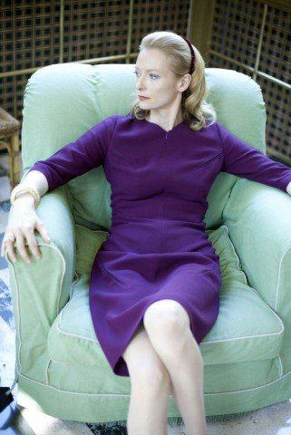 《我愛故我在》劇中女主角的絕大部分服裝皆由義大利品牌Jil Sander提供。圖...