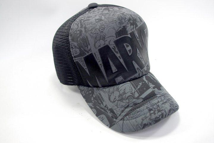 MARVEL帽子。圖/威視電影