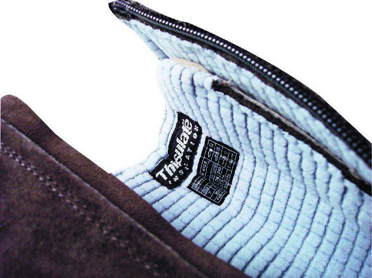 TEVA運用極地禦寒纖維打造秋冬保暖鞋靴。圖/TEVA提供