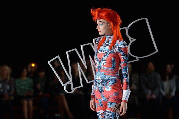 澳洲女裝Romance Was Born推出Marvel英雄服飾。圖/Bauha...