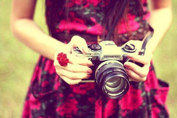 如果妳還在苦於沒有一張代表自己的漂亮美照,拍照前除了勤加練習外,9招攝影師私傳的...