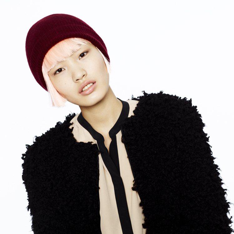 Fleece刷毛系列。圖/UNIQLO提供