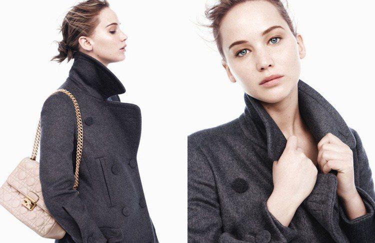 清新派女星珍妮佛勞倫斯( Jennifer Lawrence)詮釋全新《Miss...