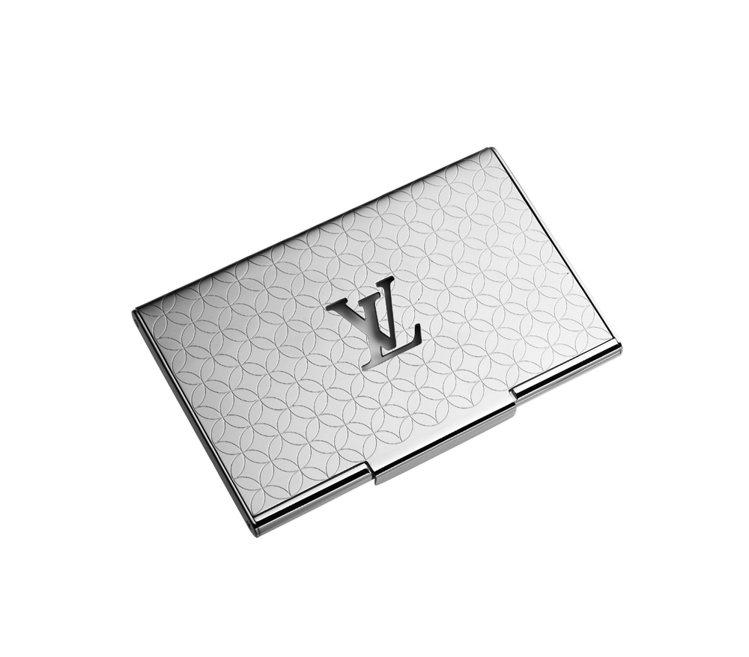 LV Champs Elysees名片盒,15,400元。圖/LV提供