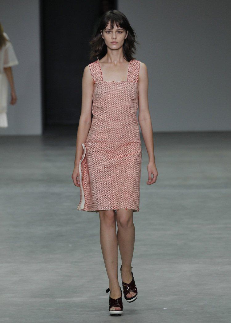 Calvin Klein Collection 2014年春夏作品呈現城市原創極...