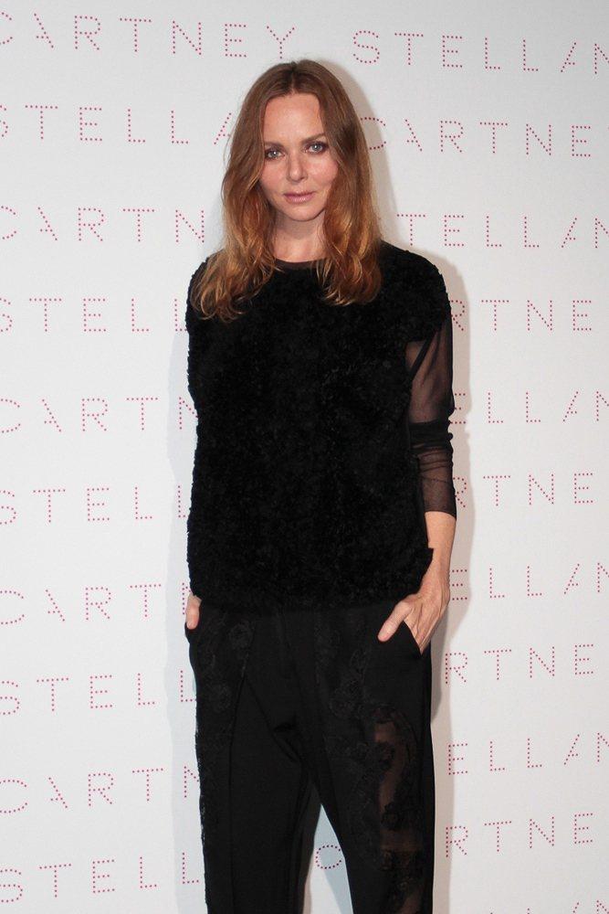 英國設計師 Stella McCartney 是這幾年時尚圈當紅話題人物,她的設...