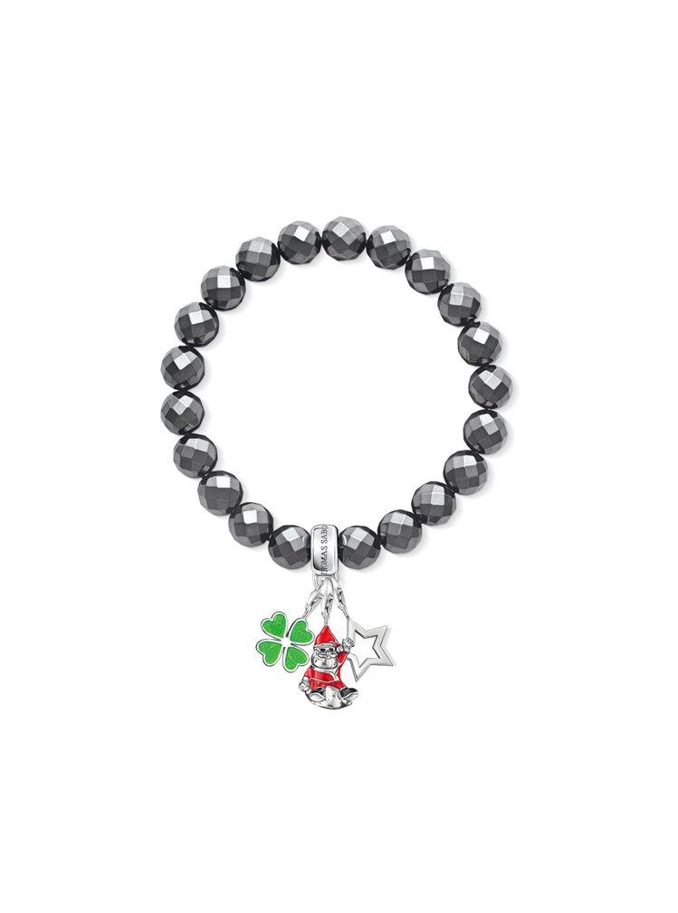 Charm Club x'mas 耶誕伯利恆之星手環,吊墜訂價1060起、手環1...