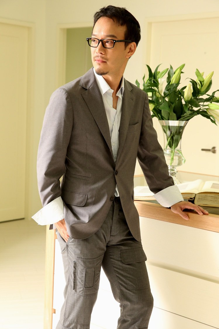 Brunello Cucinelli於Bellavita旗艦店舉行新裝發表。邀請...