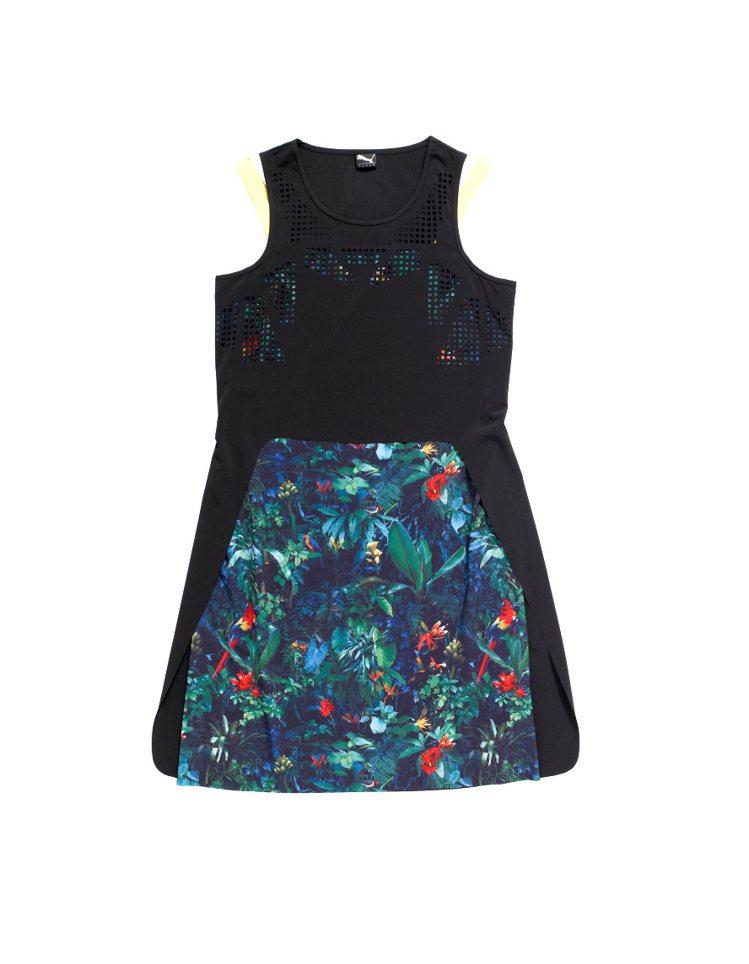 PUMA Select x Mihara Yasuhiro連身洋裝,4,980元...