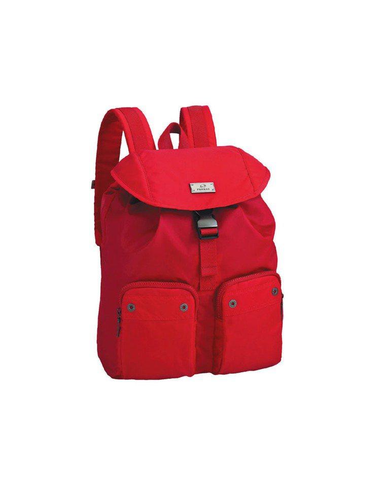 PROMAX巴西吉祥物Fuleco包,2,780元。圖/PROMAX提供