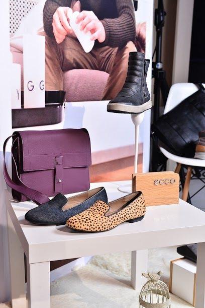 北歐丹麥時尚品牌 ECCO 日前推出 2014 秋冬新品,僅延續「自在履行」的概...