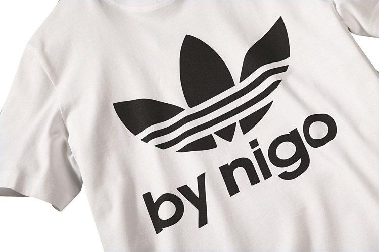 adidas Originals by nigo NIGO TREF TEE N...
