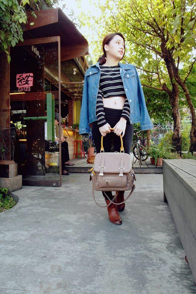 Brera Italy是哈韓族喜愛的韓國配件品牌之一。圖/擷自Brera臉書
