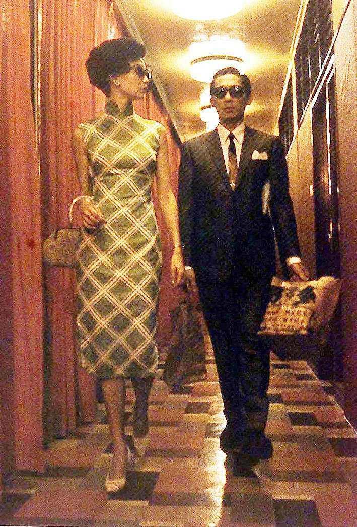 2000年推出的《花樣年華》,是王家衛導演的第七部作品,由梁朝偉、張曼玉主演。美...