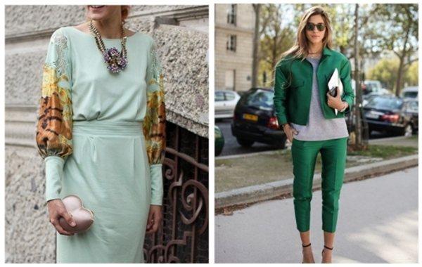 只要懂得OVER SIZE的搭配技巧,看似難駕馭的秀上服裝,也能輕鬆搭配出時尚品...