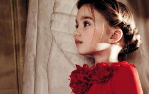 參加一個正式典禮或婚禮時,大人們要盛裝打扮外,小童當然也不可少!畢竟,每個父母都...