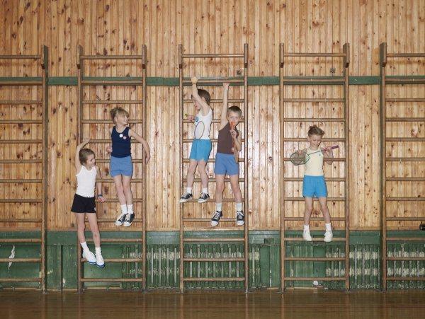 運動風最適合好動的小孩子。圖/she.com Taiwan提供