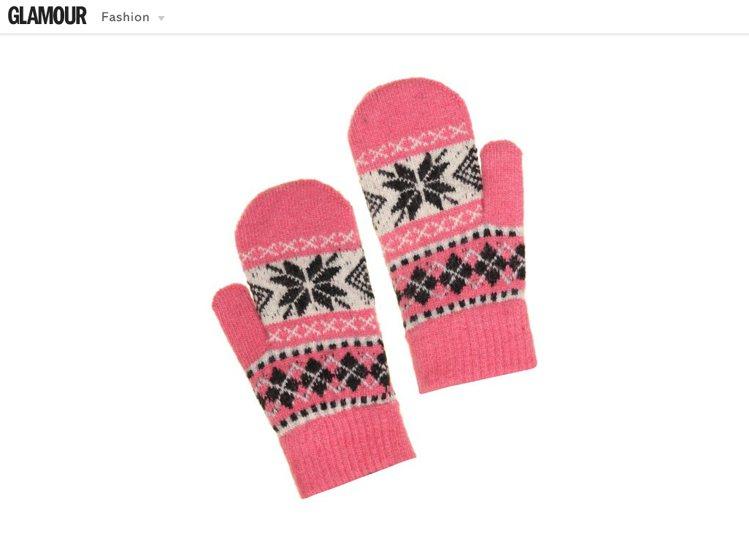 不論是可愛的雪國風手套,或艷麗的皮手套,有了粉色系加持,就會讓冬天穿搭活潑起來。...