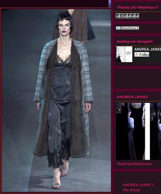 在 LV 秋冬的睡衣派對秀中,幾件仿舊長大衣也帶來溫暖的氣息,就算內搭的是睡衣、...