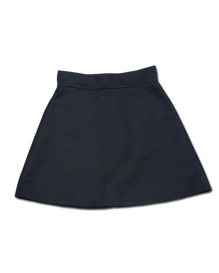 修飾身形最佳裙款,搭配性、CP值指數高達100%。圖/平裝本出版