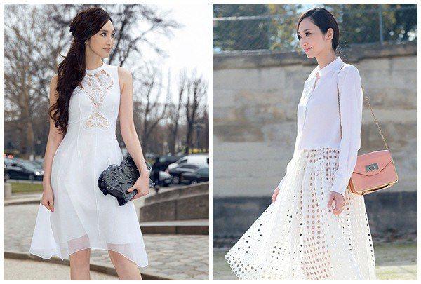 時尚迷吳佩慈多年來出入演藝圈、時裝秀場,已玩出穿搭心得。圖/平裝本出版