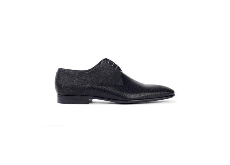 BOSS秋冬男鞋,19,600元。圖/HUGO BOSS提供