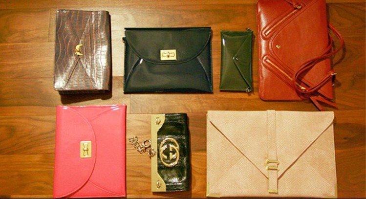 包包在女人的生命中扮演著很重要的角色,就是有人能整天不吃飯魂牽夢縈就為了那一只包...