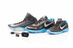 Nike再進化/晶片融入鞋款 互動分享