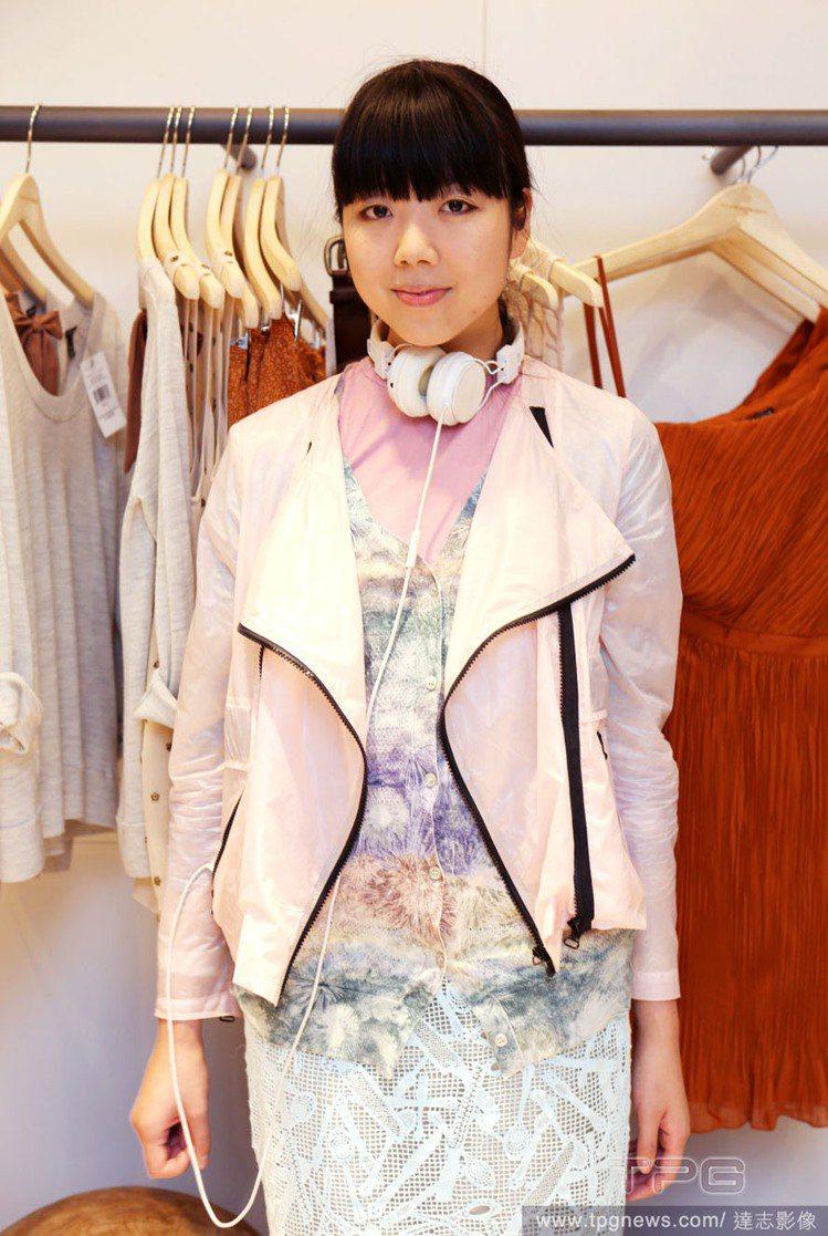 知名亞裔時尚部落客 Susie Bubble。圖/達志影像