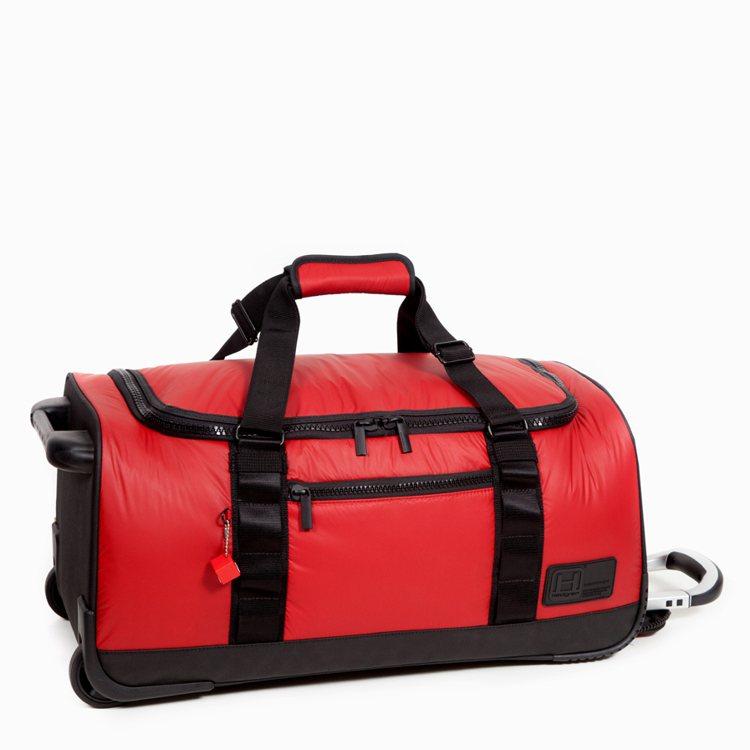 LeBags新春的旅行袋市場反應不錯,已有約2成成長。圖/LeBags提供