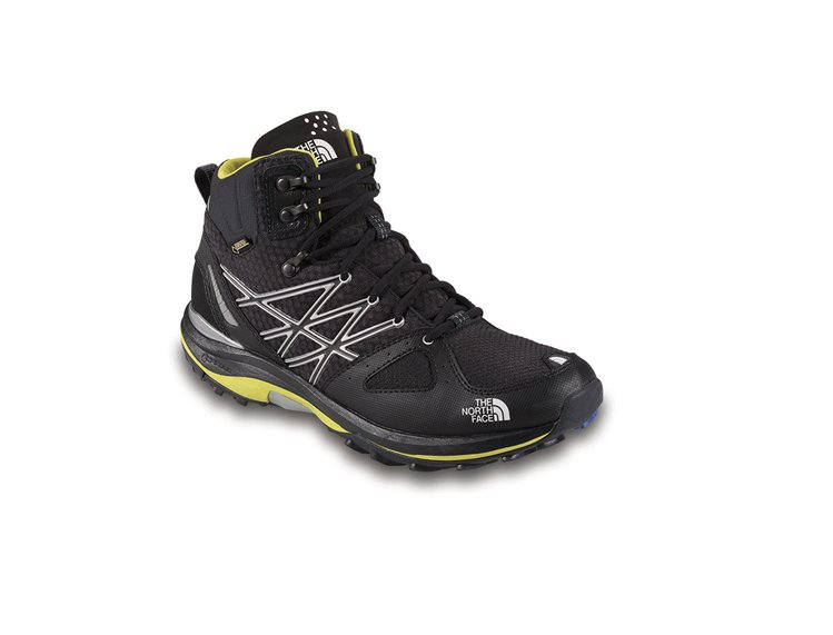 ULTRA SERIES終極防護系列 HIKE 中筒輕量登山鞋(男款)建議售價5...