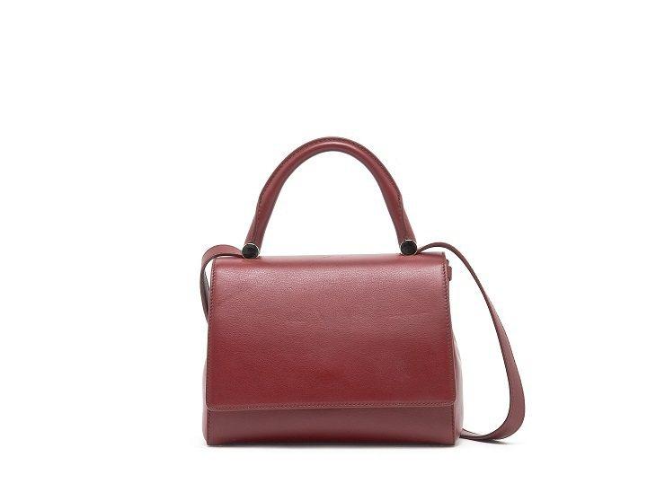 Max Mara的J BAG,52,500元。圖/華敦提供