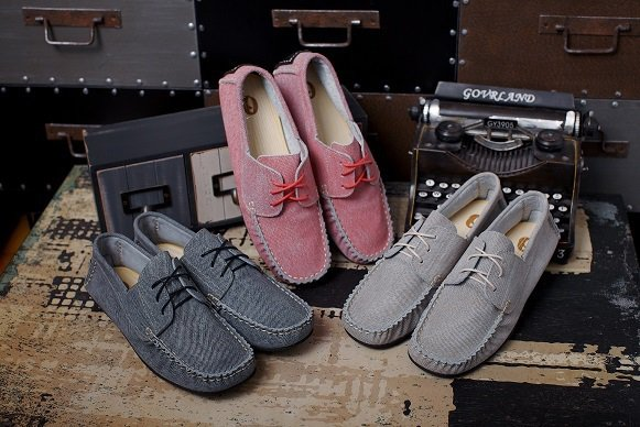 Betel life 手工皮鞋,以檳榔葉製成鞋墊, 2,980元。圖/Betel...