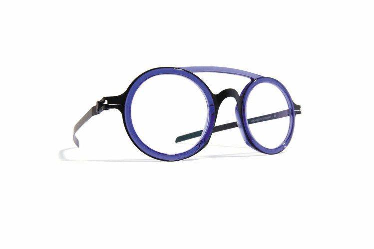 MYKITA與DAMIR DOMA合作全新眼鏡,強調運動的造型元素,2萬6,50...