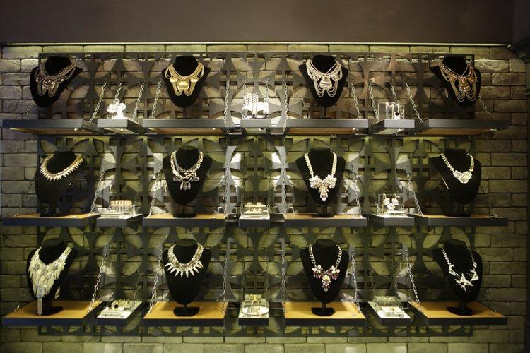 PASSHION Boutique 概念店。圖/PASSHION提供