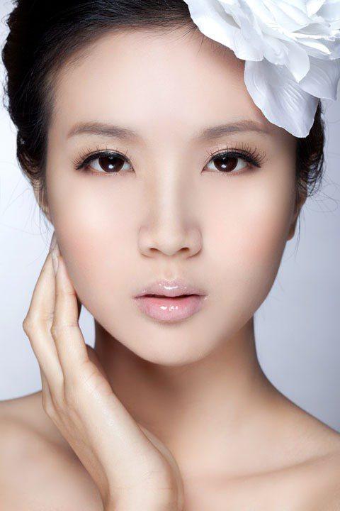 天氣愈來愈冷,肌膚就愈會感到乾燥,9大指標幫你驗出肌膚問題。圖/TVBS周刊提供