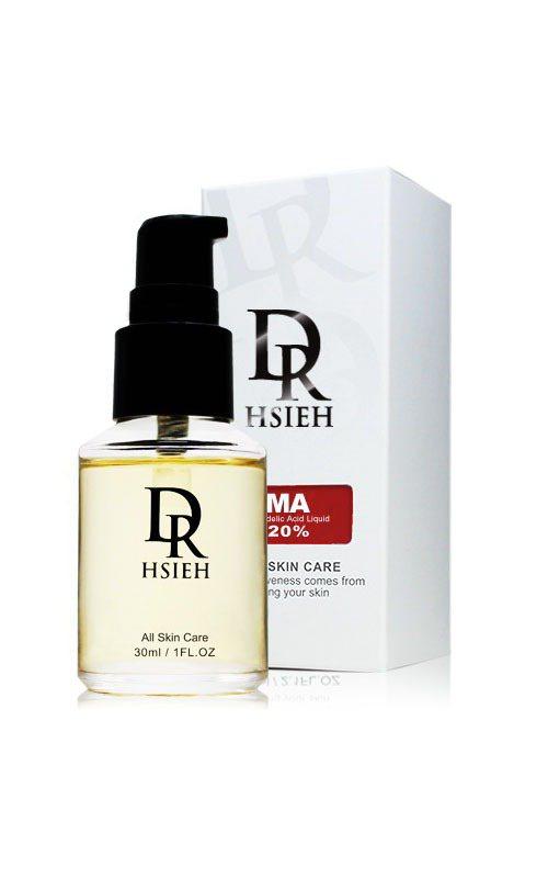 首次加入化妝品展的新面孔也多,例如網路知名的杏仁酸品牌Dr.Hsieh,連續五天...
