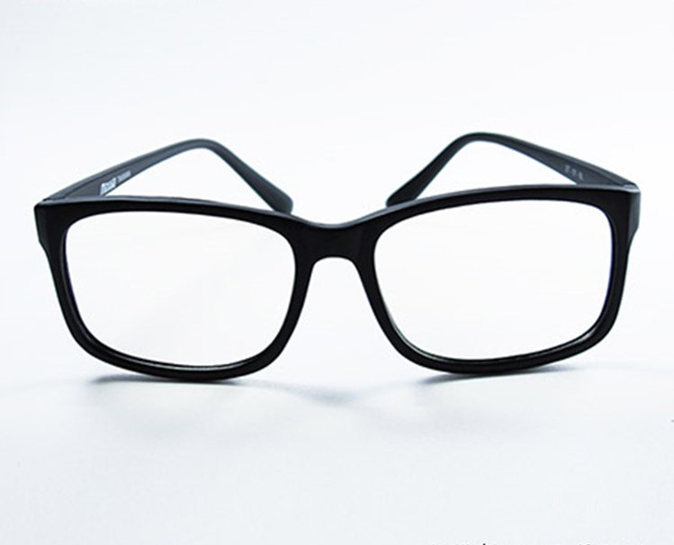 Nexestek濾藍光眼鏡,NT1280/博客來。圖/大美人提供