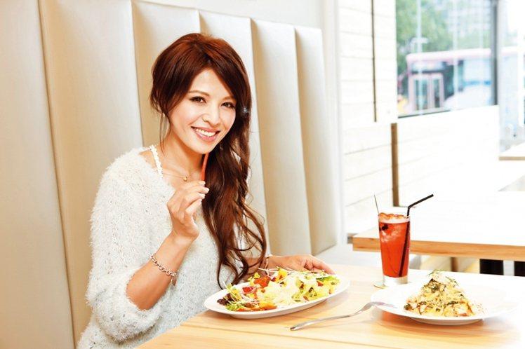 晚上吃好消化,不易造成負擔。圖/大美人提供