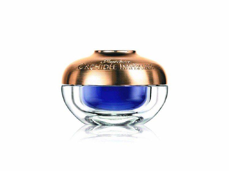 蘭鑽黃金生命力眼唇素15ml/7,380元。圖/嬌蘭提供