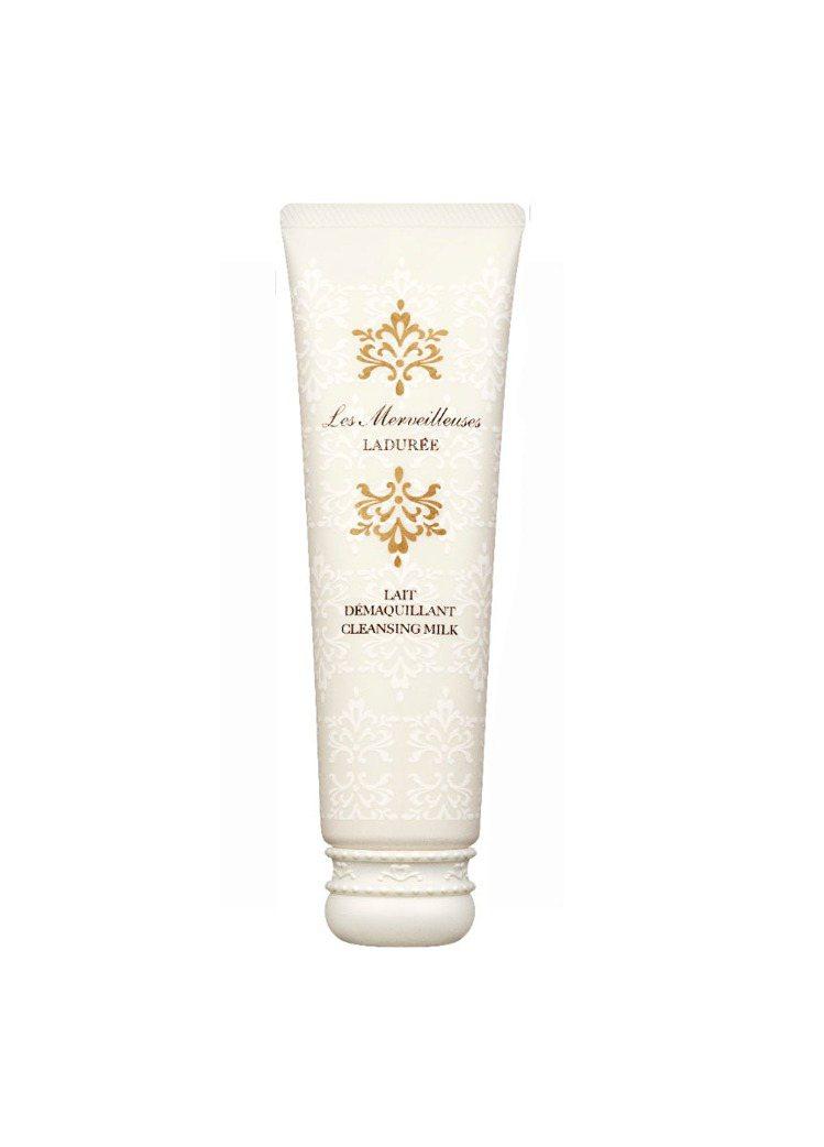 LADUREE糖霜水感卸妝乳,售價1,350元。圖/LADUREE提供