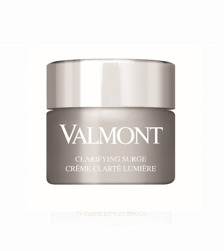 VALMONT極光無瑕美白面霜,50ml售價9,000元。圖/VALMONT提供
