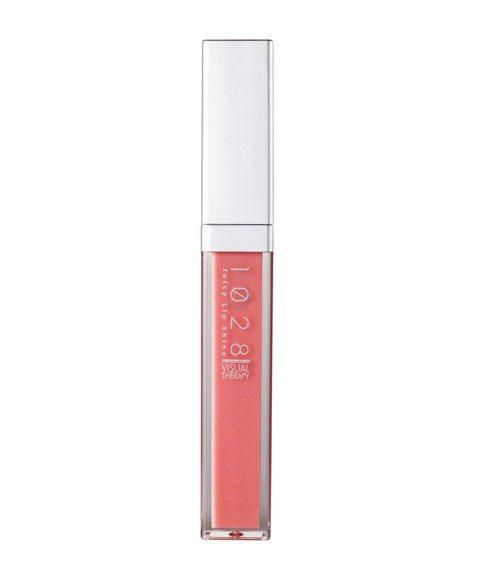 1028晶漾唇露#草莓優格(5.5g/320元) 具備美唇精華的保濕滋潤實力與亮...