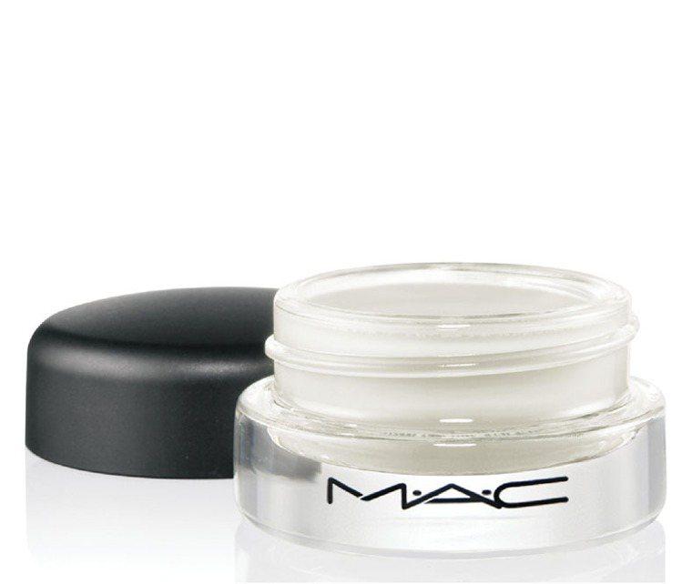 M.A.C PRO超有色彩妝凝膠。圖/M.A.C提供