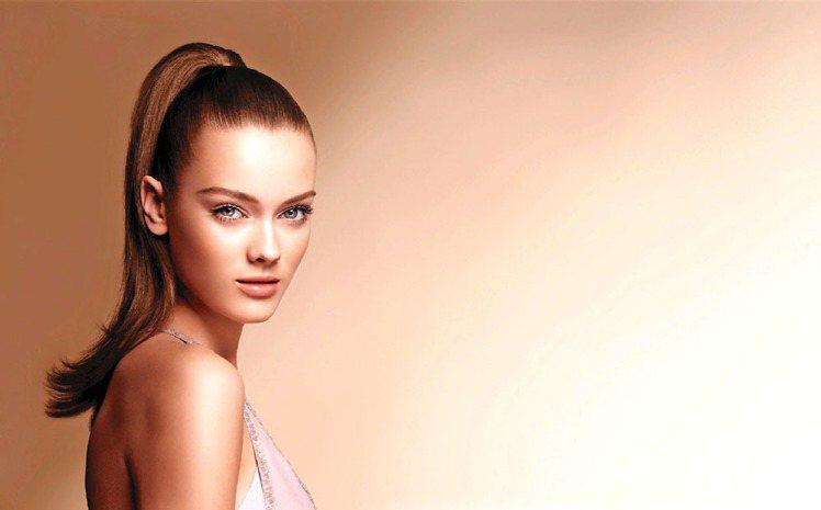 不同膚質狀況的女性對底妝的需求也不同。圖/香奈兒提供